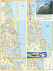 Gold Coast UBD 404 Map