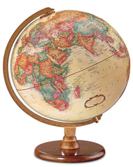 Hastings Replogle Globe (INC FREE SHIPPING)