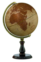 Leather Expedition Replogle Globe