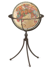 Marin Replogle Globe (INC FREE SHIPPING)