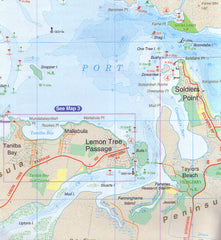 Port Stephens UBD Map 295