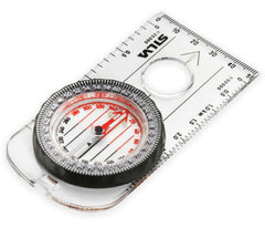 Ranger Military Compass 3-6400/360 Green by SILVA