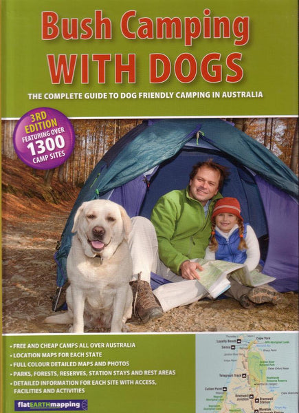 Bush Camping with Dogs ABC