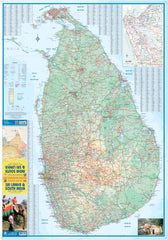Sri Lanka & South India ITMB