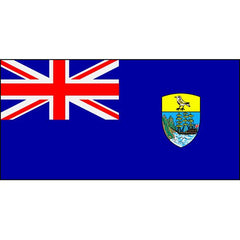 St Helena Flag 1800 x 900mm