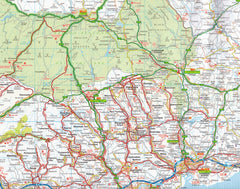 Wales AA Road Map 6