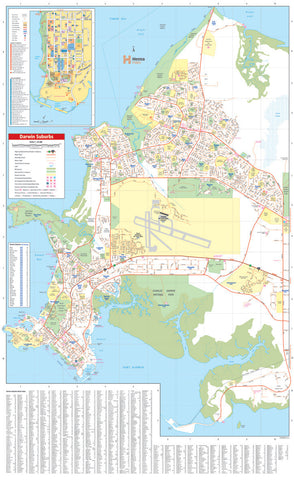 Maps of Northern Territory Map Shop Fast Free Shipping Mapworld