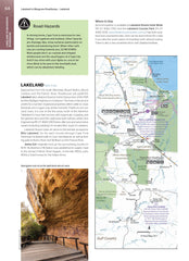 Cape York Atlas & Guide Hema (NEW)
