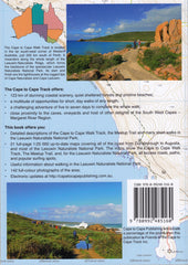 Cape to Cape Track Guidebook (New 8th Edition)