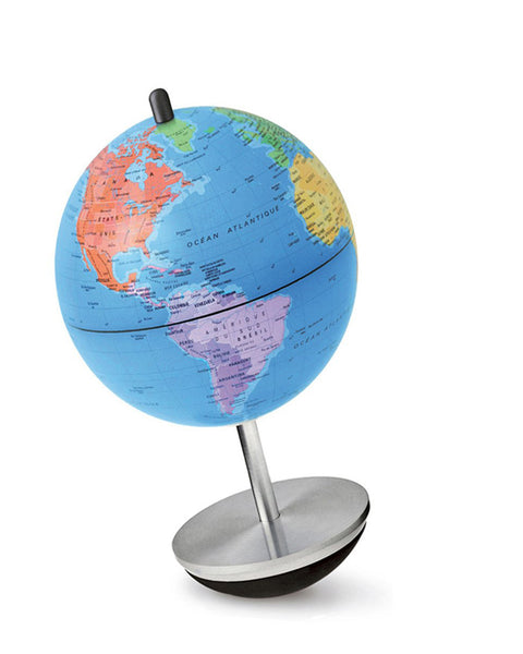 Rock Atmosphere 11cm Globe