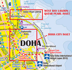 Qatar and Doha City ITMB