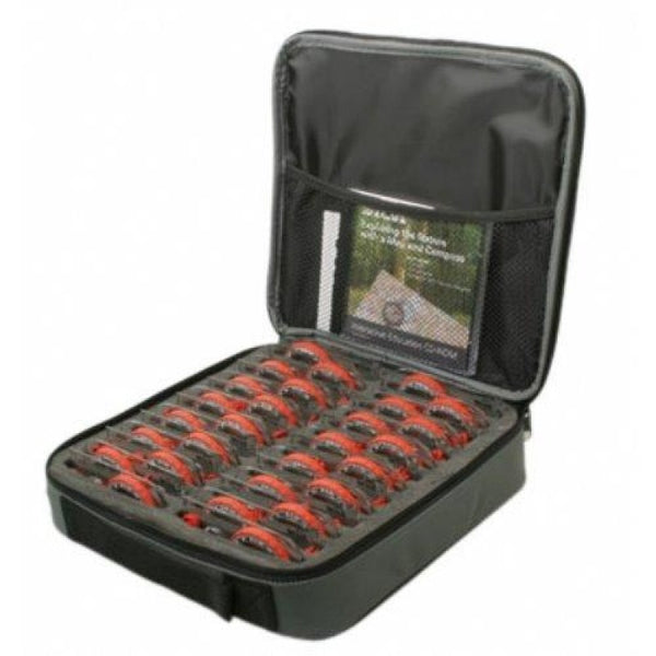 Case of 28 Ranger Compasses by SILVA