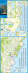 Batemans Bay & District Craigies Map