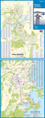 Nowra & District Craigies Map