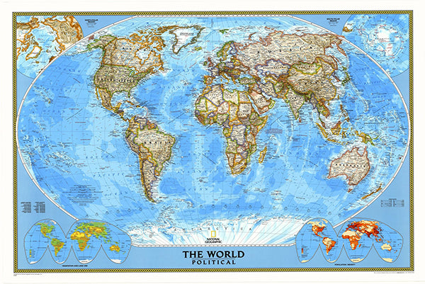 World Political NGS Buy World Political Map Mapworld - Political map world