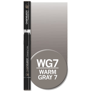 Chameleon Pen Warm Gray WG7