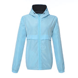 iLoveSIA Womens Winter Fleece Lined Hood Jacket