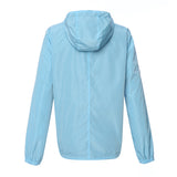 iLoveSIA Womans Winter/Spring Fleece Lined Hooded Jacket