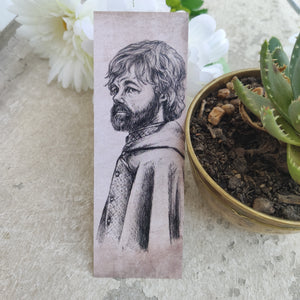 Marque-page petit format Tyrion