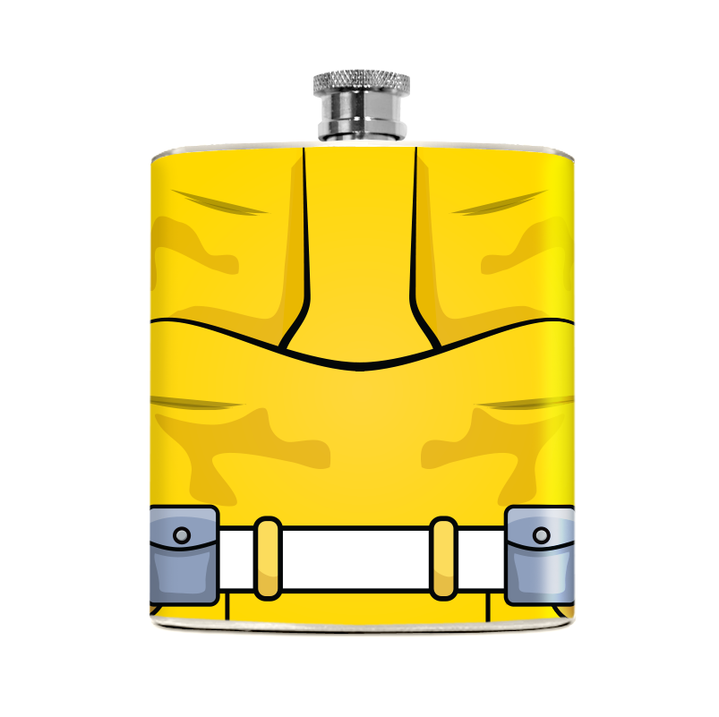 Reporter Flask