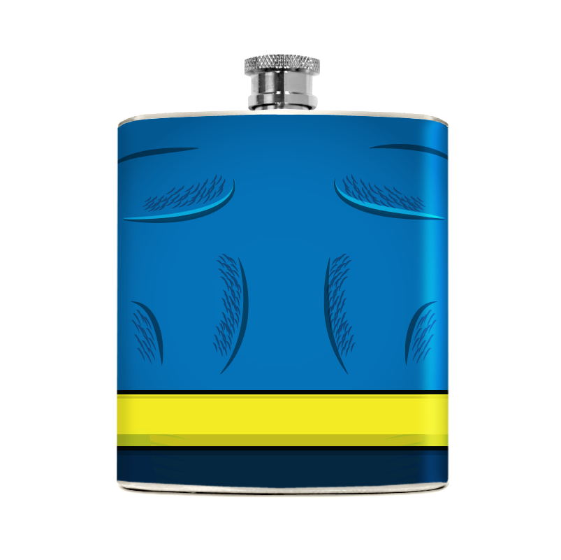 Intelletualis Flask