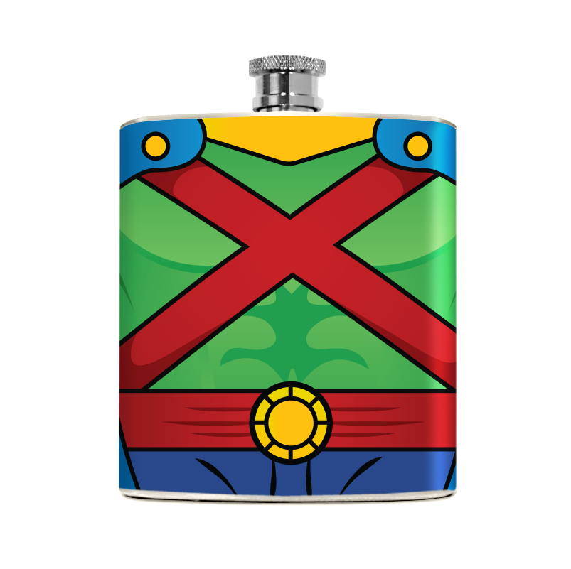 Project 51 Flask