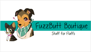 Fuzzbutt Boutique