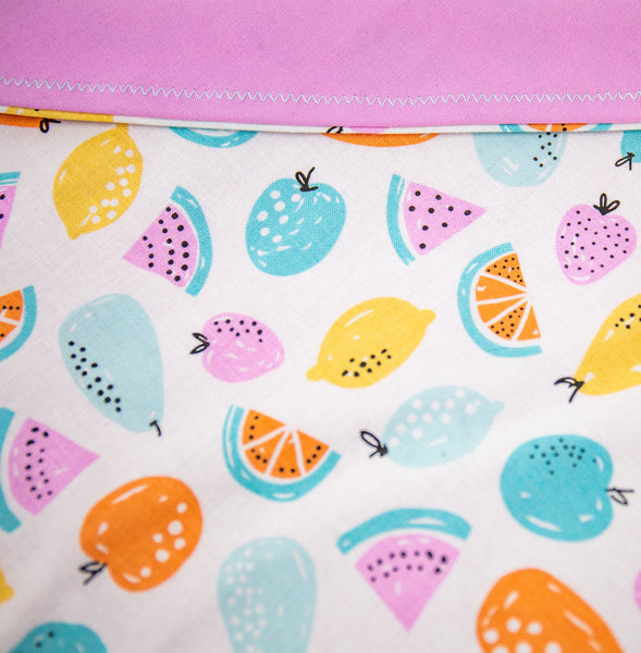 Fruity Summer Pet Bandana