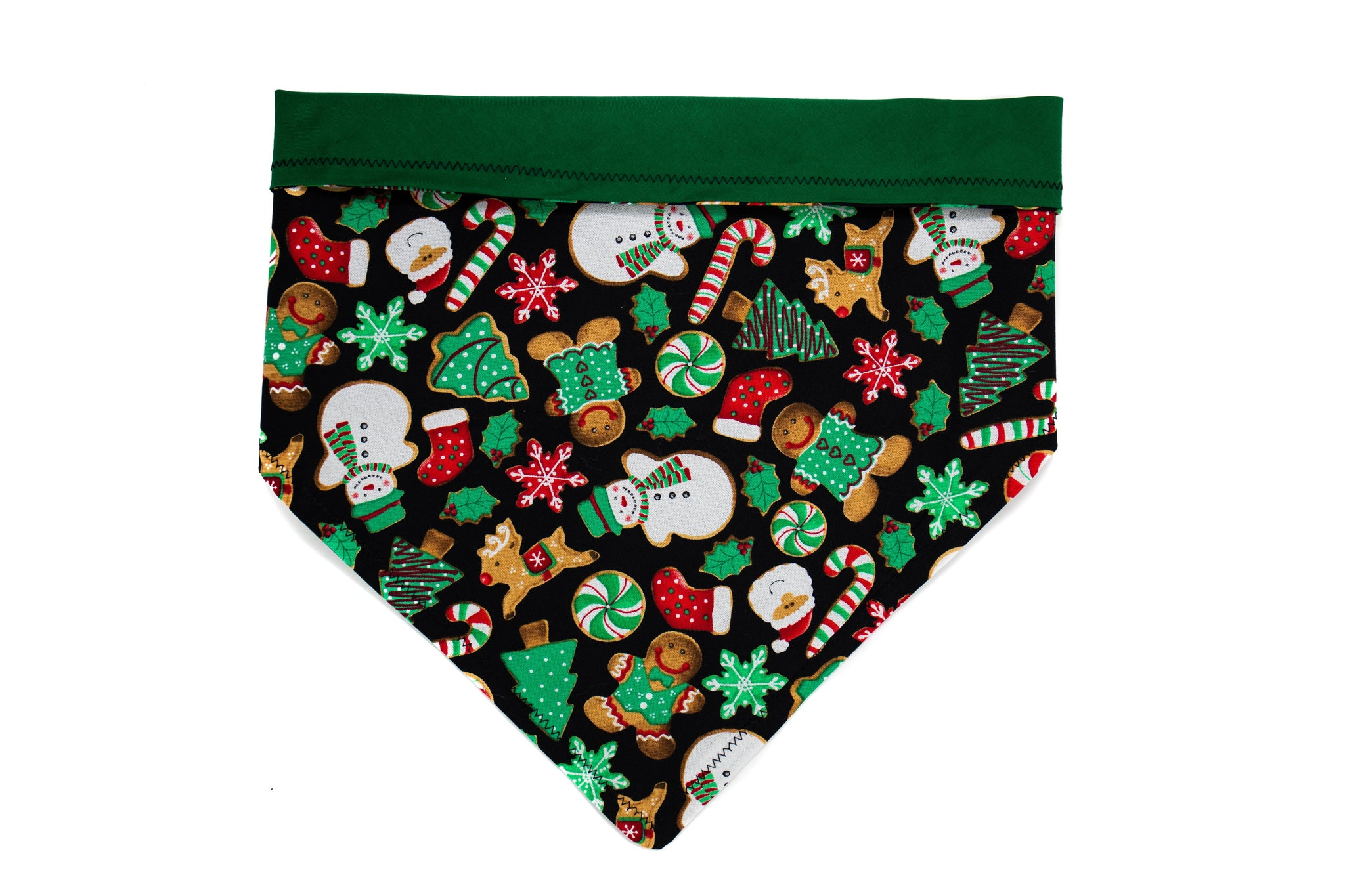 Christmas Cookies Pet Bandana