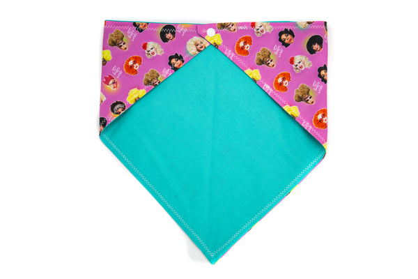 RuPaul Drag Race Pet Bandana