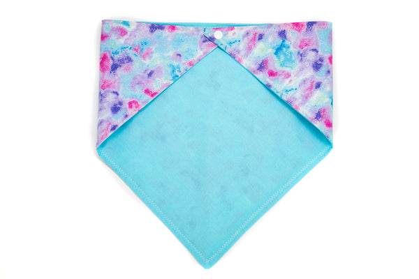 Limited Edition Glitter Pet Bandana