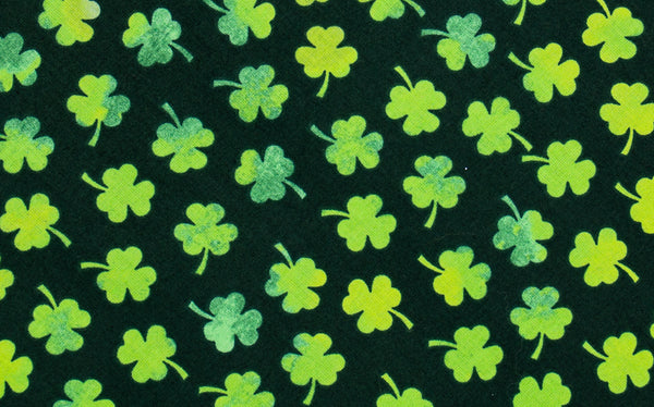 Shamrocks Pet Bandana