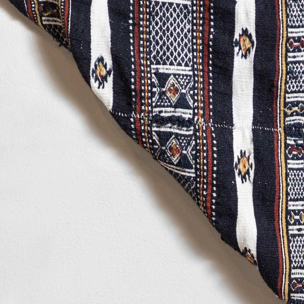 Arkilla Kerka Fulani Wedding Blanket