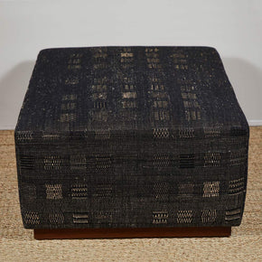 Pat McGann Studio Custom Ottomans