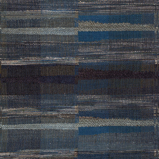 Fabric<br />Midnight Stripes