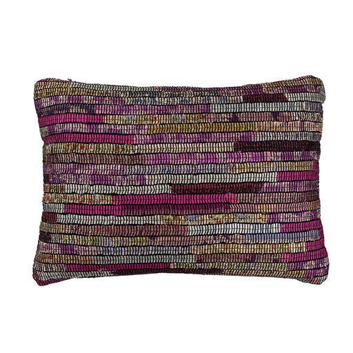 Pai Wand Textile Pillow