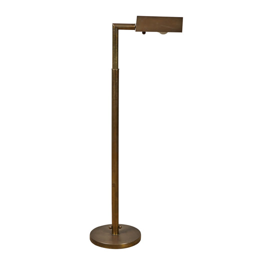 Mid Century Floor Lamp by Hart Associates Country Shop