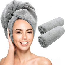 Load image into Gallery viewer, Varène Beauty™ Premium Hair Towel