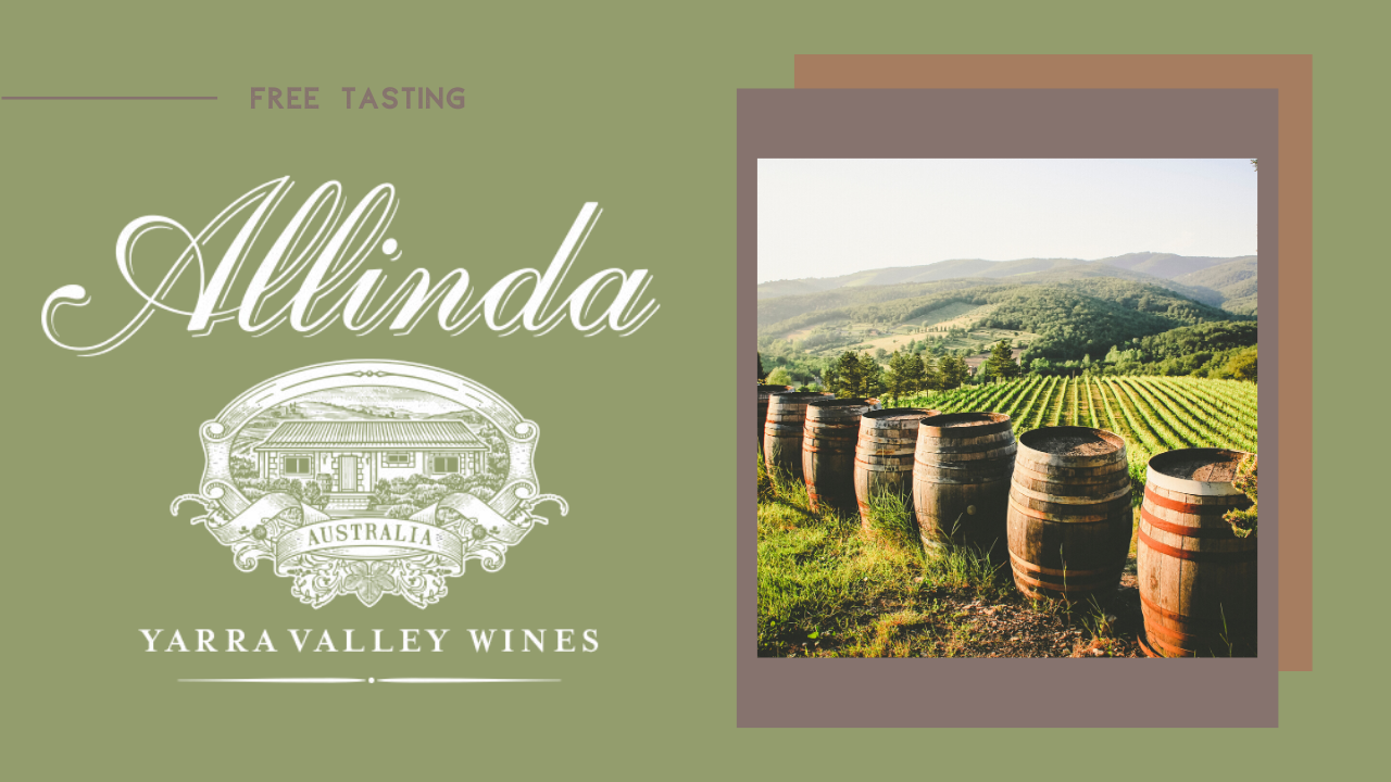 Allinda Yarra Valley Wines
