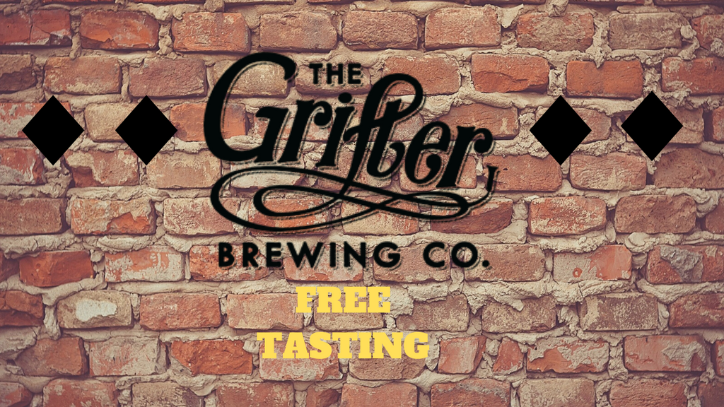 Grifter Brewing Co
