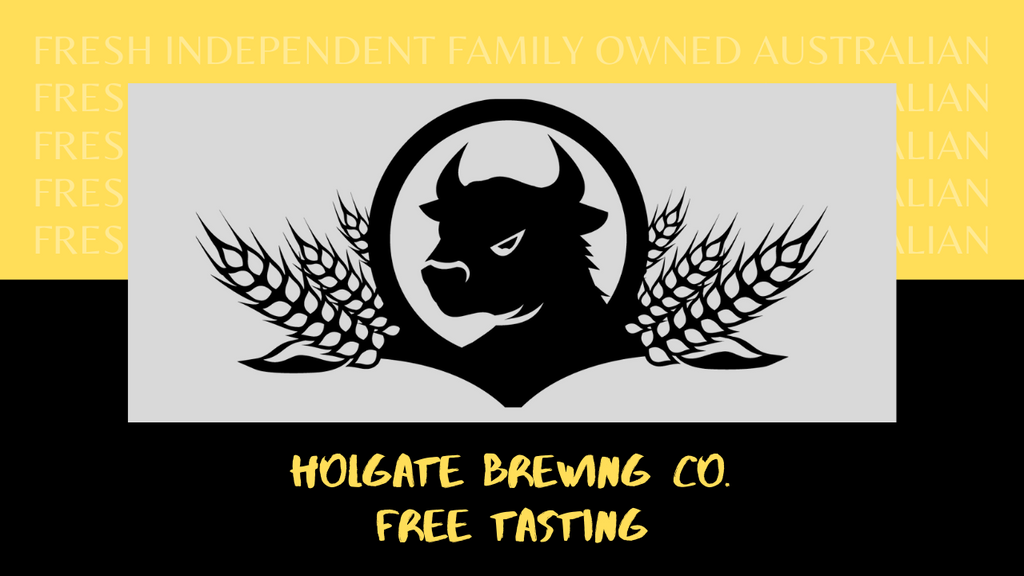 Holgate Brewing Co.