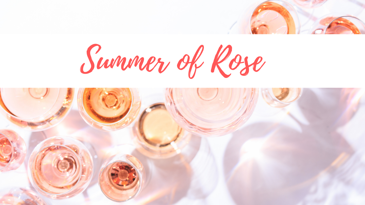 Summer of Rose Continues!