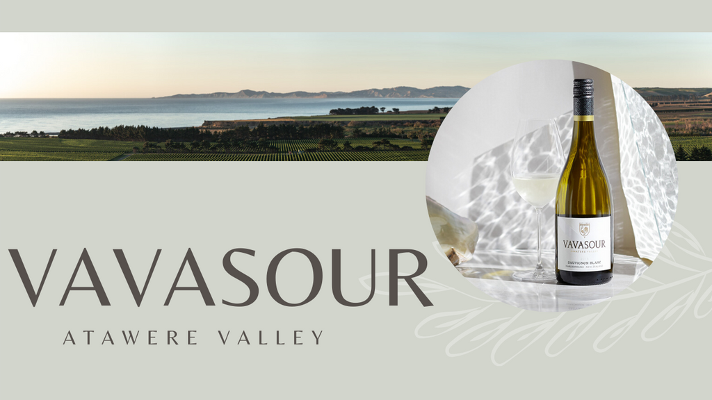 Vavasour Atawere Valley Wines