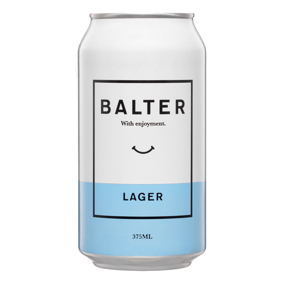 Balter Lager 16 Case