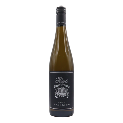 Best's Great Western Riesling - camperdowncellars