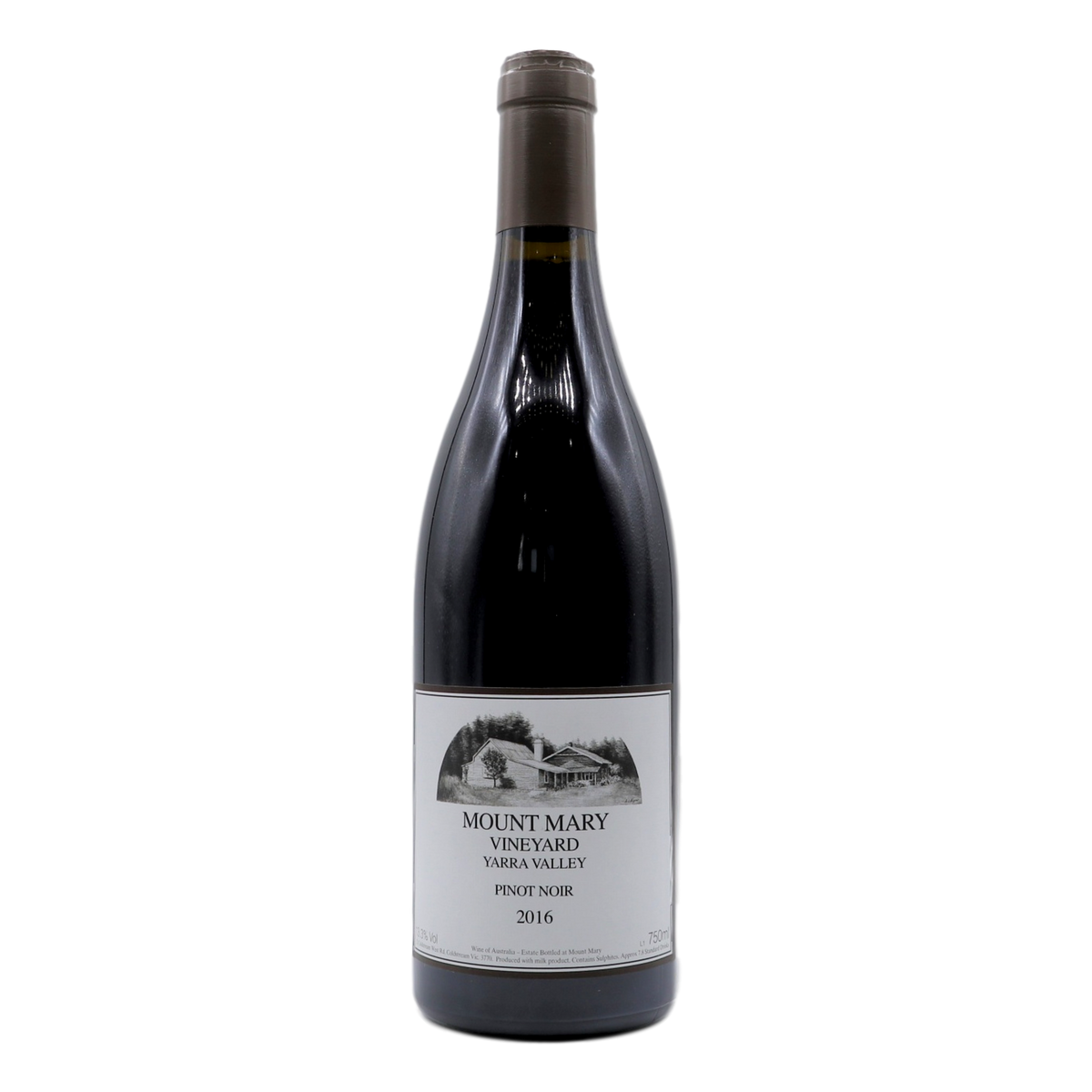Mount Mary Yarra Valley Pinot Noir 2016