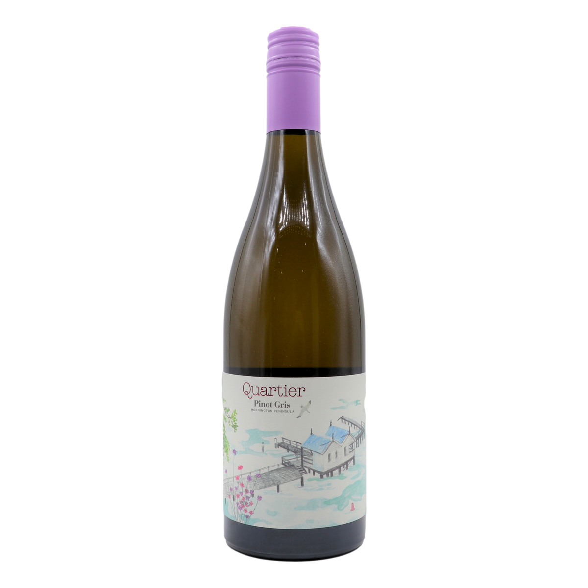 Port Phillip Estate Quartier Pinot Gris
