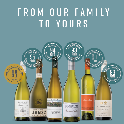 Family Owned Wines Premium White Wine Pack - camperdowncellars