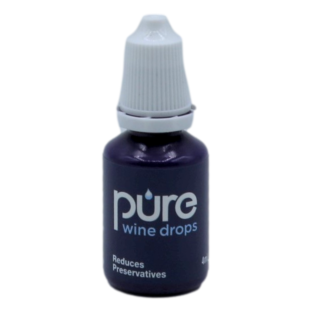 Pure Wine Drops