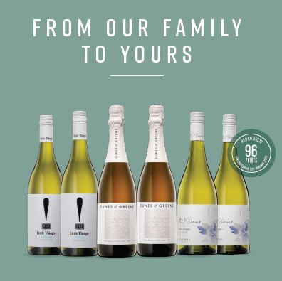 Family Owned Wines White Wine Value Pack - camperdowncellars